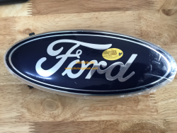 Logo chữ Ford mặt gaLăng